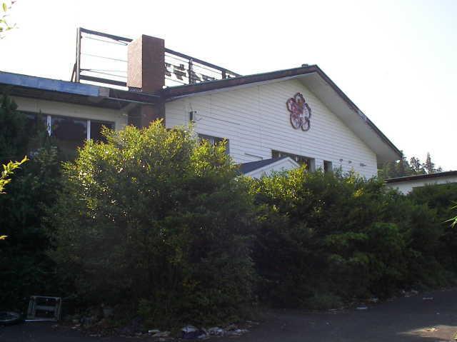 宮崎 廃 心霊 ホテル の スポット